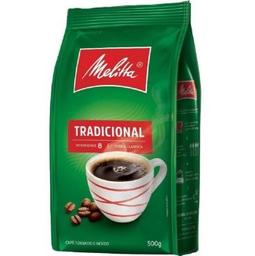 Café Em Pó Melitta Tradicional 500 g