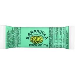 Doce De Bananinha Paraibuna Sem Açúcar 23 g