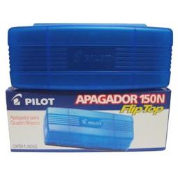 Apagador  Quadro Pilot Brc Azl 1 Und