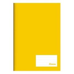 Caderno Brochurão Foroni Capa Dura Universitári 96 Fls Amr 1 Und