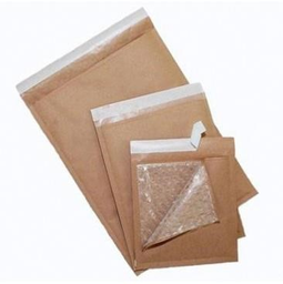 Envelope Bolha Radex Kraft  Bolso Int Documentos 290X400Mm 1 Und