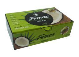 Carvão De Coco Fumax Gold 500 g