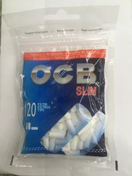 Filtro Ocb Slim 6,0 Mm
