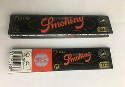 Seda Smoking Preta Grande