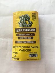 Tabaco Hi Tobacco Amarelo