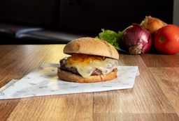 Burger Du Chef