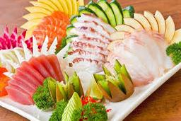 Combinado de 50 Sashimis