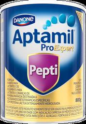 Aptamil Fórmula Infantil Pepti