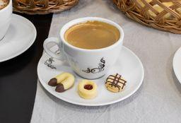 Café Expresso Puro