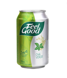 Feel Good Limão - 330ml