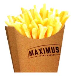 Fritas Maximus