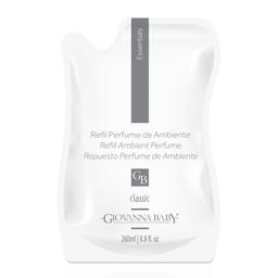 Perfume Gb Essentials Refil De Ambiente Classic 260 mL
