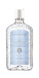 Álcool em Gel Higienizante 500ml Giovanna Baby Blue 70º INPM