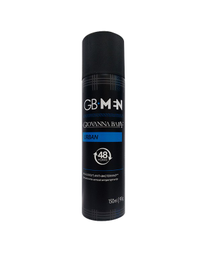 Desodorante Gb Men Aerosol Urban 150 mL