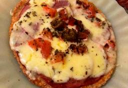 Mini pizza integral lombo 140g