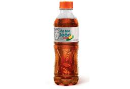 Ice tea leão pêssego zero 300ml