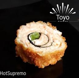 Hot Supremo - Especial