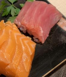Combo 2 - 8 Peças Sashimi