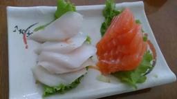 Combo 4 - 10 Peças Sashimi