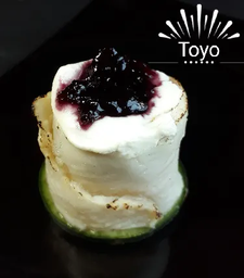 Sushi Jo Peixe Branco 6p