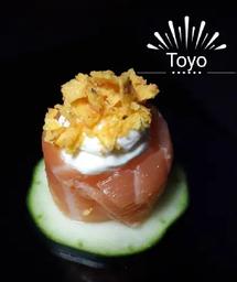 Sushi Jo Salmão Doritos