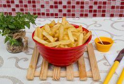 Porção de Batata Frita - 400g