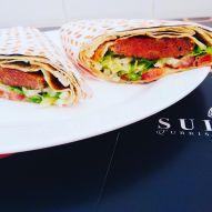 Kebab de Kafta do Sultão