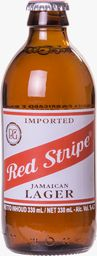 Cerveja Red Stripe - 330ml