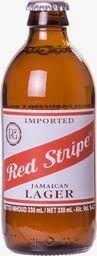 Cerveja Red Stripe