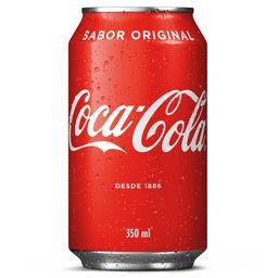 Refrigerante (lata/350ml)