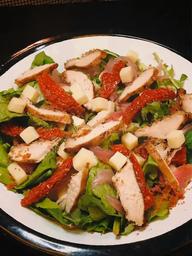 Salada Chicken Bacon