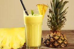 Suco Natural de Abacaxi - 500ml