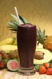 Suco Natural de Açaí - 500ml