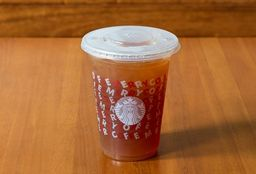 Chá Chai Gelado