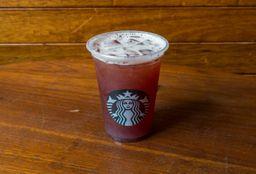 Chá Preto com Blueberry