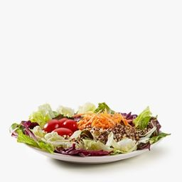 Salada Premium com Quinoa