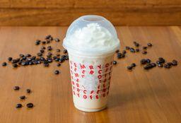 Café Mocha Branco Gelado