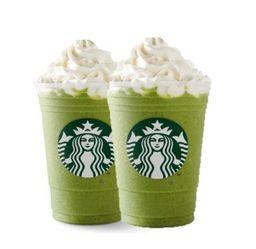 2x1 Frappuccino®  Chá Verde
