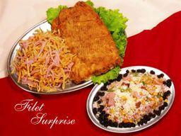 Filet surprise