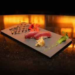 Sushi de Atum - 2 Peças