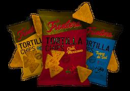 2X1 Tortilla Chips - Frontera -  38g