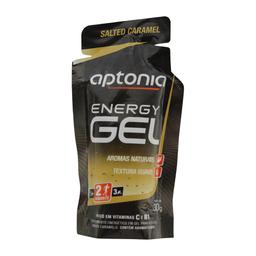 Energy Gel Aptonia Caramelo 30 g Caramelo Salgado