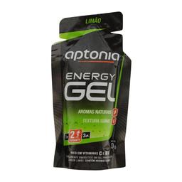 Energy Gel Aptonia Limão 30 g Limao