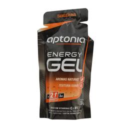 Energy Gel Aptonia Tangerina 30 g Tangerina
