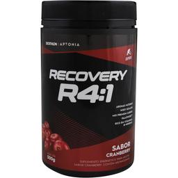 Recovery R4:1 Cramberry Vermelha