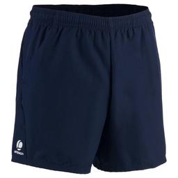 Shorts De Tênis Masculino Dry 100 Artengo Azul Marinho M