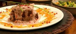 Combo Filet Mostarda