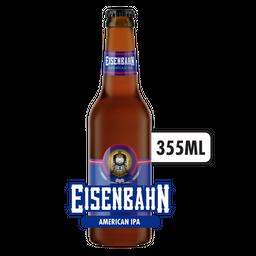 Cerveja Eisenbahn 355ml IPA