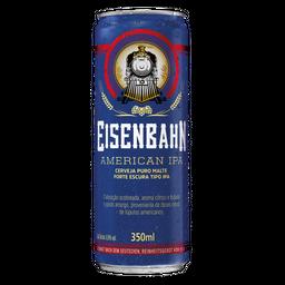 Cerveja Eisenbahn 350ml IPA