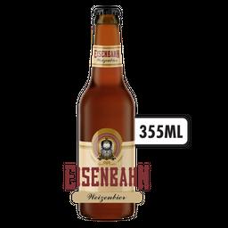 Cerveja Eisenbahn 355ml Weizenbier